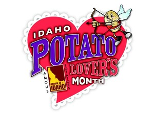 Potato Lover's Month Retail Display Contest Helps Grow Potato Sales