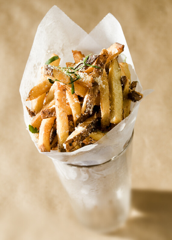 Idaho® Potato Truffle Fries