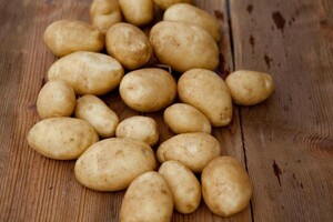 Myanmar Grants U.S. Potato Market Access