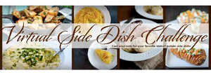 Idaho® Potato Virtual Side Dish Challenge Features Six New Delicious Recipes from Spud-Loving Food Bloggers