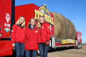 TRAILBLAZING WOMEN OF THE IDAHO® POTATO BRAND