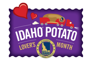 IDAHO POTATO COMMISSION'S MILITARY COMMISSARY DISPLAY CONTEST WINNERS COUNT ON SPUD APPEAL