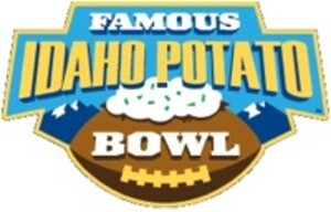 Famous Idaho® Potato Bowl Kicks Off On December 20 With Widespread Industry Support