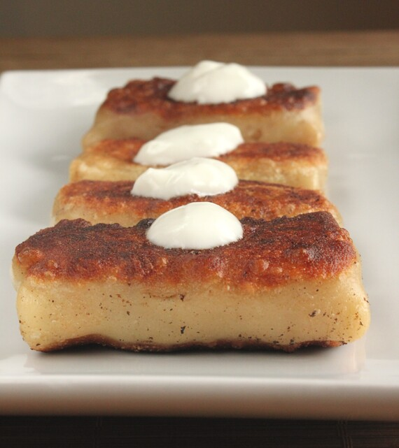 Grandma Rose's Idaho® Potato Blintzes