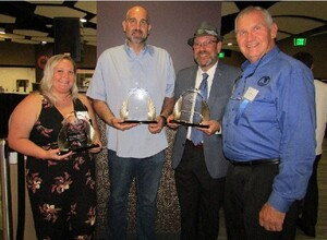 "Idaho Potato Commission Honors Innovation in Teaching ""Real World""  at 14th-annual CAFÉ Leadership Conference"