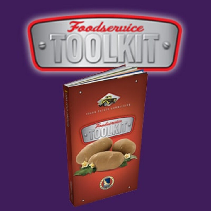 Foodservice Toolkit!