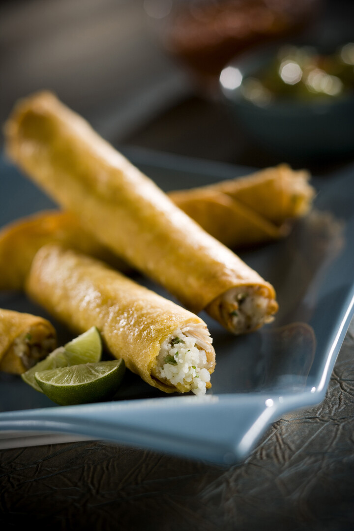Idaho® Potato Taquitos