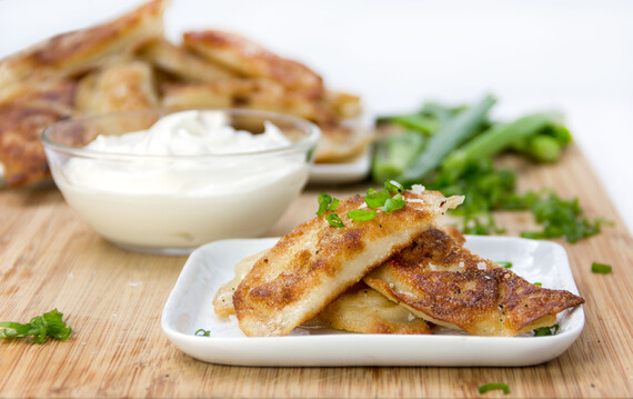 Polish Idaho® Potato Onion Cheese Pierogi