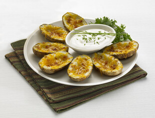 Idaho® Potato Skins