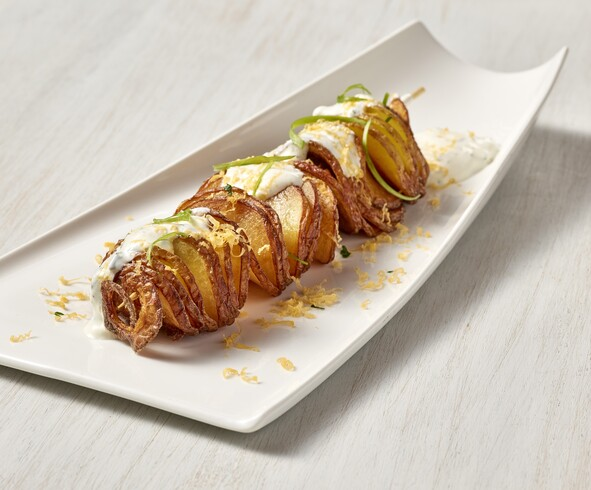 Crispy Idaho® Potato Spiral