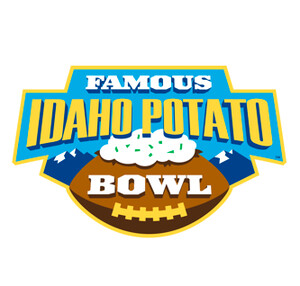 Are You Ready For Some Football? Famous Idaho® Potato Bowl to Take Place on Saturday, December 15, 2012