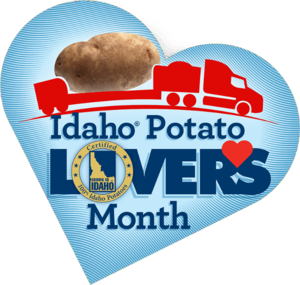 GOLDEN YEAR: IDAHO POTATO COMMISSION AWARDS RECORD AMOUNT OF CASH, PRIZES, FOR 25TH ANNUAL RETAIL DISPLAY CONTEST