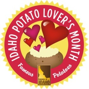 Striking Gold: 5,000+ Retailers Vie for Prizes in Idaho Potato Commission's 2014 Potato Lover's Month Contest