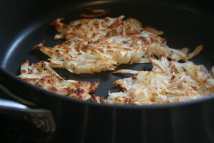 Classic Idaho® Potato Hash Browns