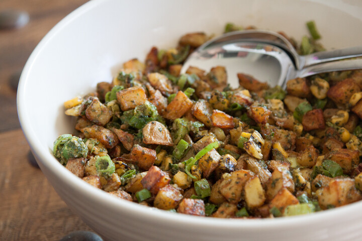 Southwestern Idaho® Potato Salad