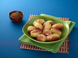 Take Sides: IDAHO® FINGERLING POTATOES Fit the Bill
