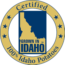 Idaho Potato Commission Store