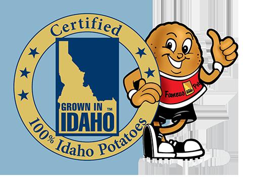 Idaho Potato Store