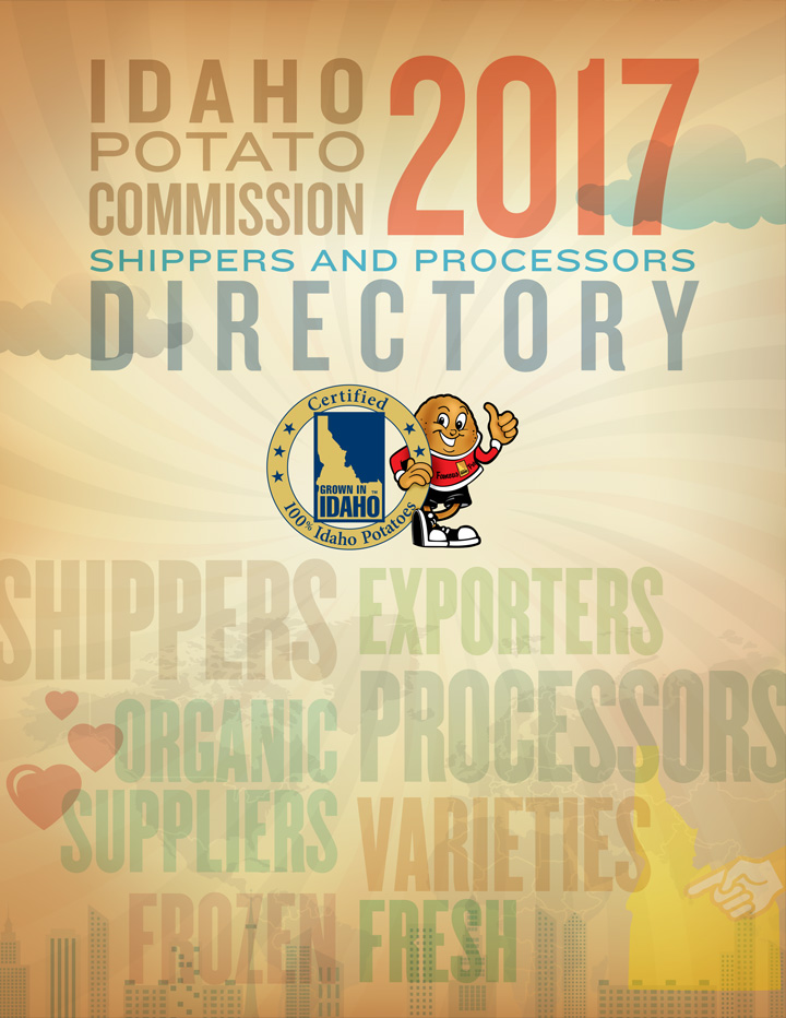 2017 Directory Cover