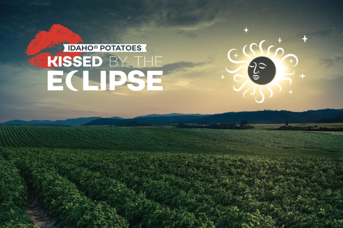 2017 IDAHO® POTATO HARVEST KISSED BY THE SOLAR ECLIPSE And A Few Fun