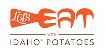 Let's Eat Newsletter Logo