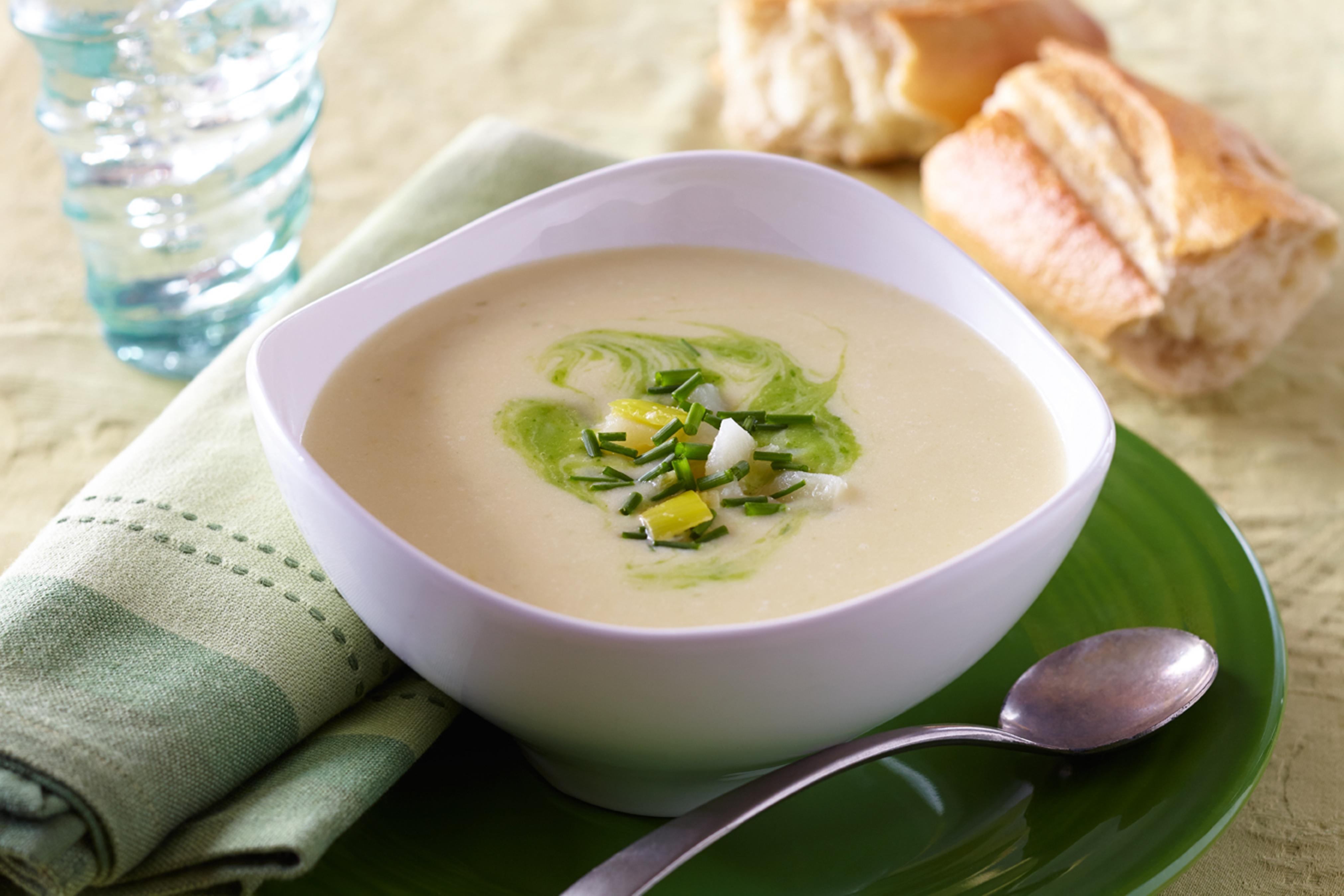 супы диета номер 5
