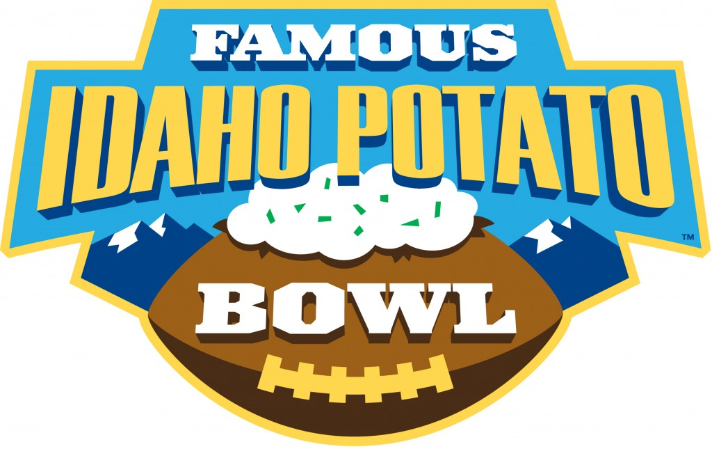 The 2012 Famous Idaho® Potato Bowl will be held on December 15 at Bronco Stadium in Boise, ID.