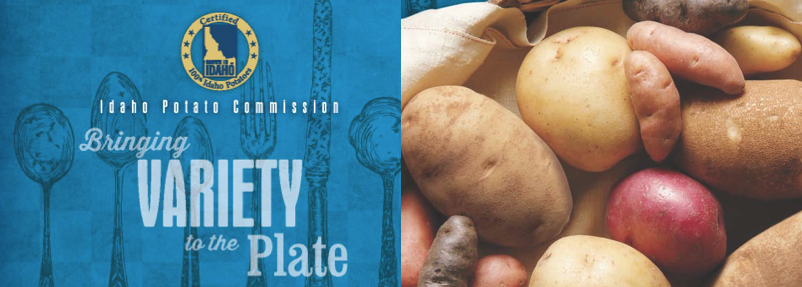 Spud Varieties press release image