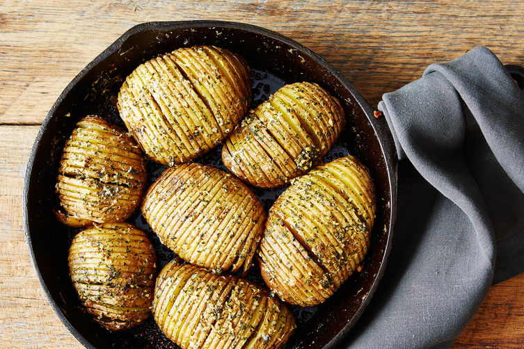Baked yukon gold potato recipes